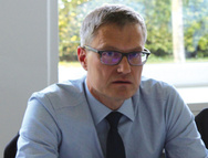 Ralf Nemeyer, Principal Consultant Secure Information bei Computacenter