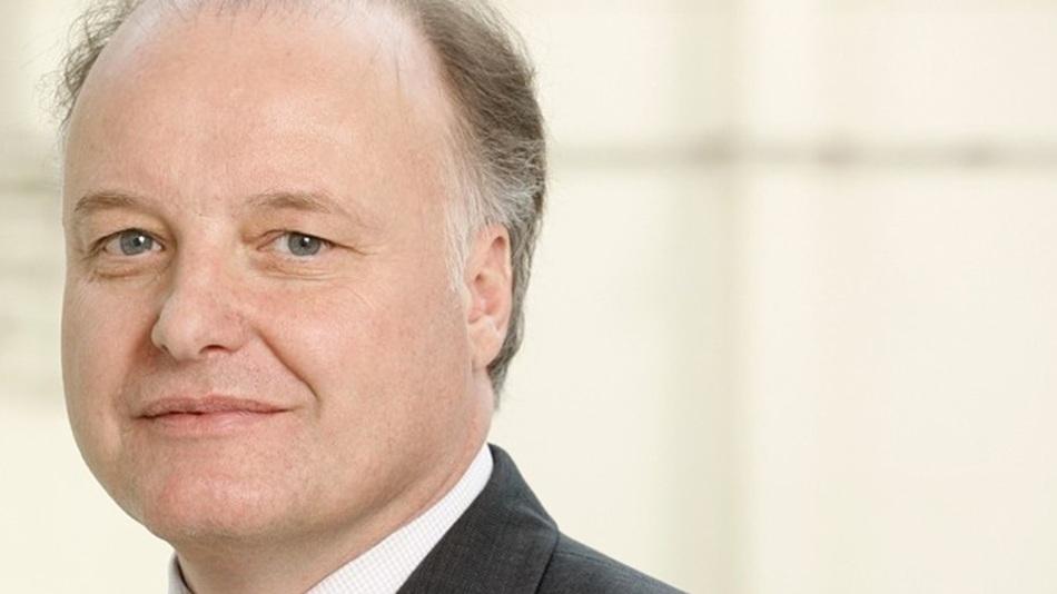 Dr.-Ing. Gunther Kegel von Pepperl+Fuchs ist neuer VDE-Präsident.