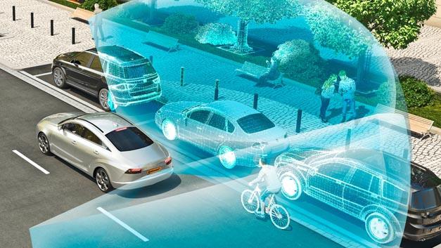 Continental erwartet sich aus der Zusammenarbeit mit der Universität Oxford Erkenntnisse für die Nutzung von Methoden aus der künstlichen Intelligenz unter anderem in den Bereichen des automatisierten und autonomen Fahrens.