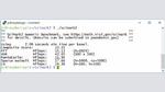 Bild 8: SciMark2 Resultate für Raspberry Pi Zero @ 1 GHz.