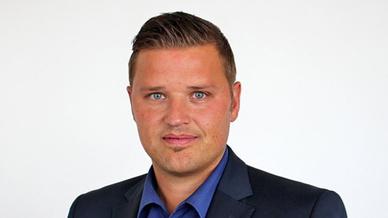 Endress+Hasuer, Markus Schmid