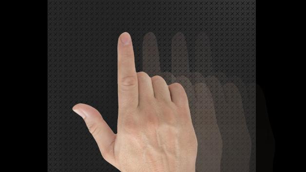 Robust, flexibel, biegsam: die neue Sensortechnologie von Tacterion hat ein achtstelliges Investment eingeheimst.