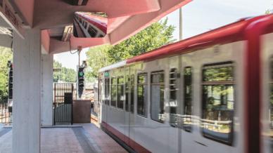 Grünes Licht für Sicherheit: Brandprävention steht bei der Stadt Nürnberg an erster Stelle.