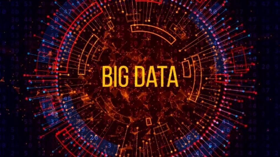 Als übergreifendes Thema, das in alle gesellschaftlichen Bereiche hinein wirkt, ist Big Data ein relevantes Forschungsthema.