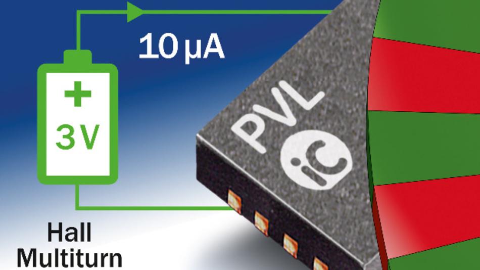 Bild 5. Der iC-PVL kann bei Netzausfall mit einer Batterie weiter betrieben werden.