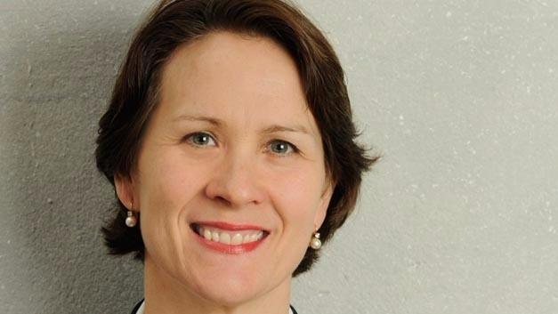 Sybil Kleinmichel, Vice President Quality und CISO bei Sysgo.