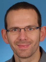 Alexander Bergner, TTTech Computertechnik: »Edge Controller können die Logikfunktionen der SPS übernehmen.«