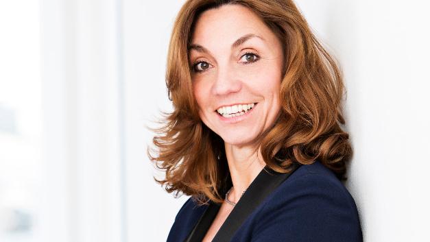 Barbara Liebermeister, Leiterin des Instituts für Führungskultur im digitalen Zeitalter (IFIDZ).
