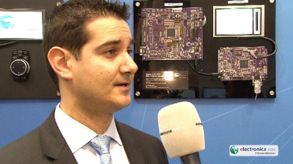 Cypress-CEO Hassane El-Khoury