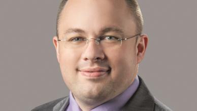 Eugen Nachtigall  ist Referent bei der  TÜV SÜD Akademie.