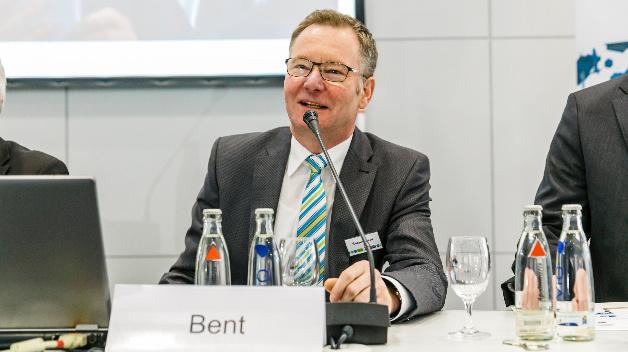 Roland Bent, ZVEI: »'OpenAAS' ist das Grundlagenprojekt für die Interoperabilität der Industrie-4.0-Komponenten mit ihren Verwaltungsschalen.«