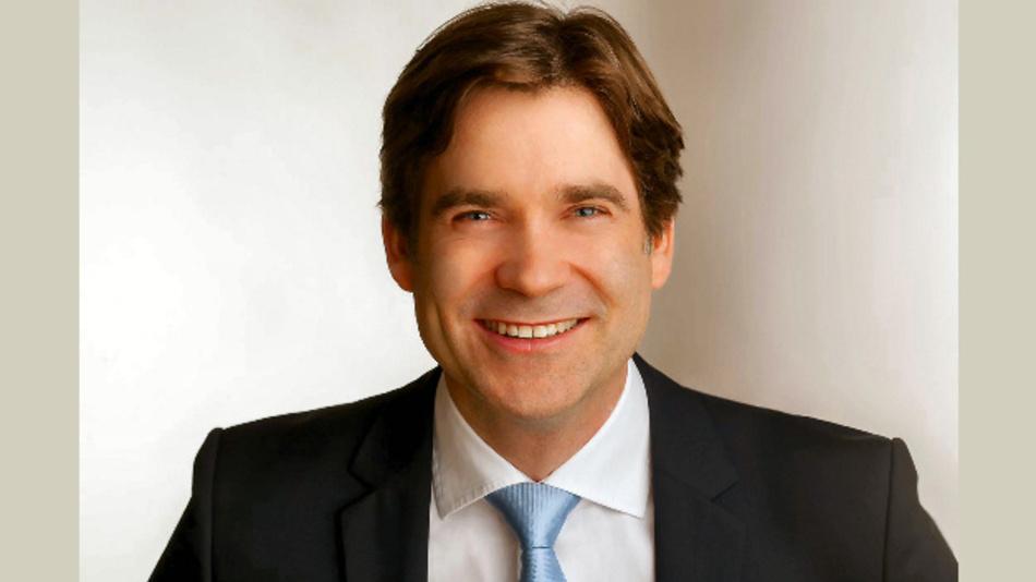 Neuer kaufmännischer Geschäftsführer ist Dr. Gregor Schmeken