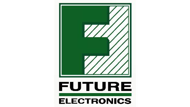 Firmen-Logo des u.a. in Deutschland tätigen Distributors