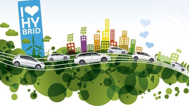 """Die chinesische Regierung unterstützt Hybrid- und Elektrofahrzeuge im Rahmen ihres """"Energy-Saving und New Energy Automotive Industry Development Plan"""". Im Zuge dessen will Toyota seine bestehende Modellpalette um einen Plug-in-Hybrid ergänzen."""