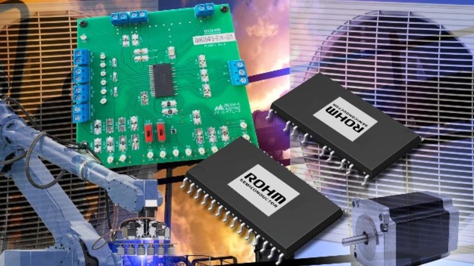Die Boards sind mit den sechs verschiedenen Modellen der Controller-Baureihe BM620xFS erhältlich.