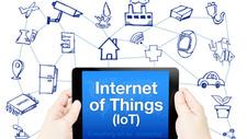 Deutsche Telekom Integrierte SIM für Internet of Things