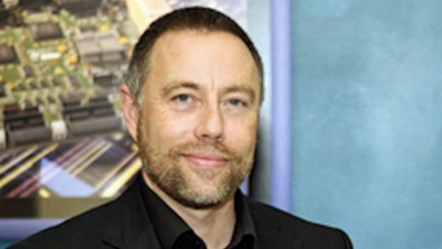 Anton Hacklinger, Geschäftsführer der High Q Electronic Service GmbH
