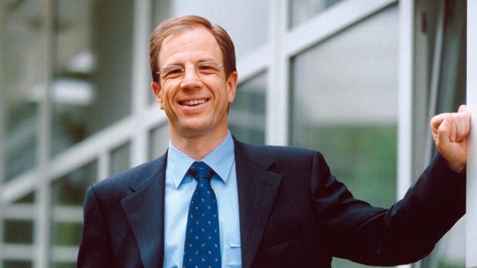 Platz 18: Dr. Reinhard Ploss (Infineon)