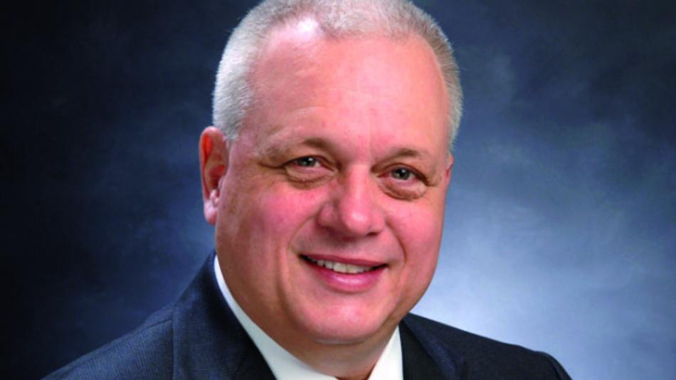 John Croteau, Macom: »Wir setzen auf die PAM-4-Technik von Applied Micro. Das Prozessorgeschäft passt nicht in unsere Firmenstrategie.«