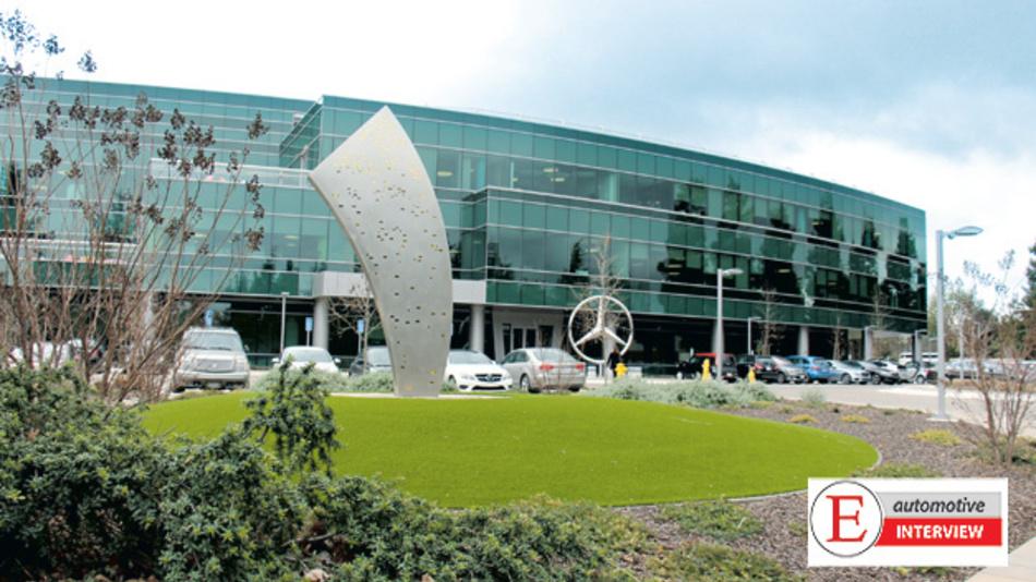 Forschungs- und Entwicklungszentrum im Silicon Valley