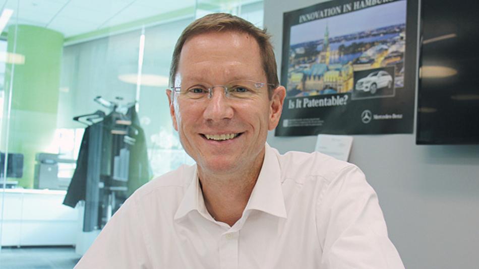 CEO von Mercedes-Benz, Nordamerika