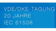 VDE/DKE-Tagung