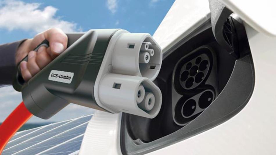 Joint Venture von BMW, Daimler, Ford sowie VW mit den Tochtergesellschaften geplant für ein High-Power-DC-Netzwerk für Elektrofahrzeuge entlang der Hauptverkehrsachsen in Europa