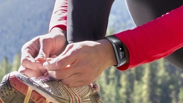 Platzsparender Photodetektor für Fitness-Sensoren - Osram führt neue Gehäuse-Plattform für großflächige Photodioden ein