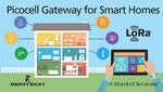 LoRa-Picocell-Gateways unter 100 Dollar