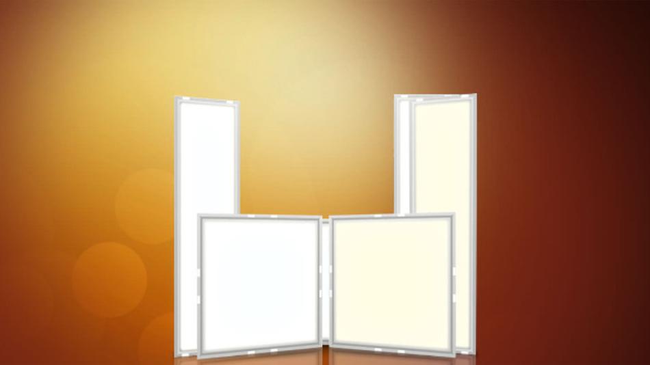 Die lichtstarken Brite 2 OLED-Panels bietet der Hersteller auch im Entwicklungskit mit Treiber an.