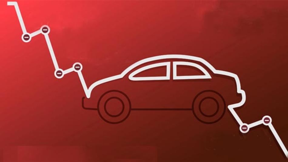 Der deutsche Halbleitermarkt wird 2016 um 4,4 Prozent auf 11,4 Milliarden Euro fallen. Einzig der Automobilmarkt zeigt sich stabil.