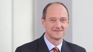 Roland Busch von Siemens