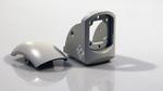 Modulares Geräteträgersystem aus Aluminium