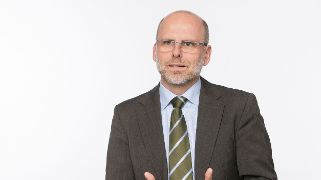 Guido Pickert, Aixtron: »Im Falle einer erfolgreichen Transaktion, können wir unser Technologieportfolio in der vollen Breite weiterentwickeln und zur Marktreife führen.«