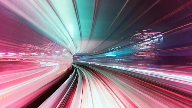 Mit den schnellen HBTs sollen sich Kommunikationssysteme mit Datenübertragungsraten von mehr als 100 Gb/s realisieren lassen.