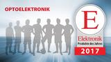 Produkte des Jahres - Optoelektronik