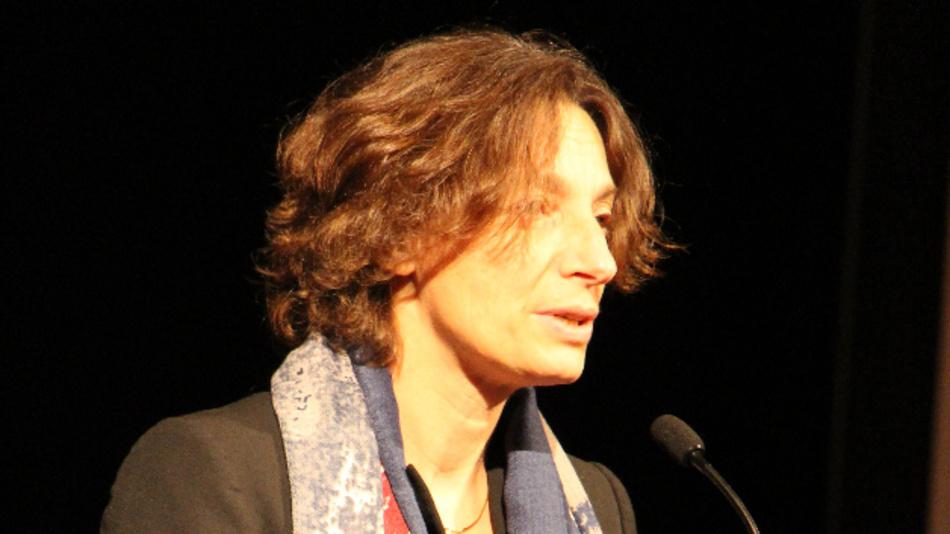 Leti-CEO Marie Noelle Semeria: »Einen Univeralspeicher gibt es nicht.«