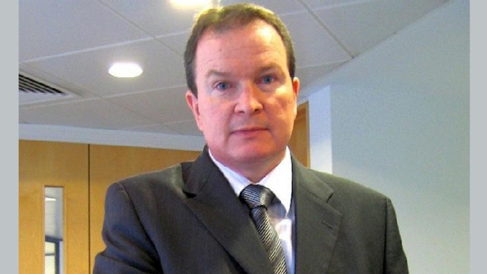 Graham McBeth ist nun President der Premier Farnell Plc