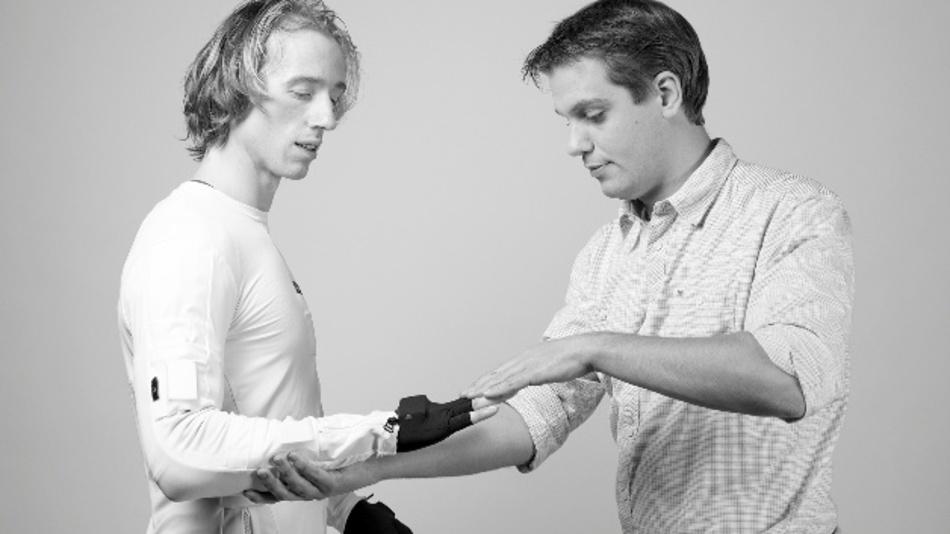 Erstmals können Wissenschaftler mit einem derartigen System die vollständigen Bewegungen von Schlaganfall-Patienten in ihrer häuslichen Umgebung analysieren.