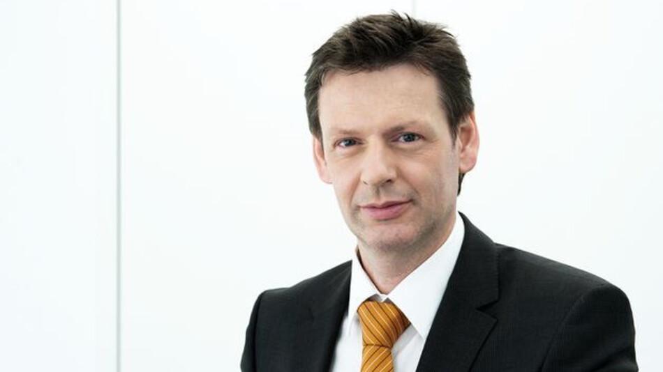 Bernhard Zangerl, Bachmann electronic