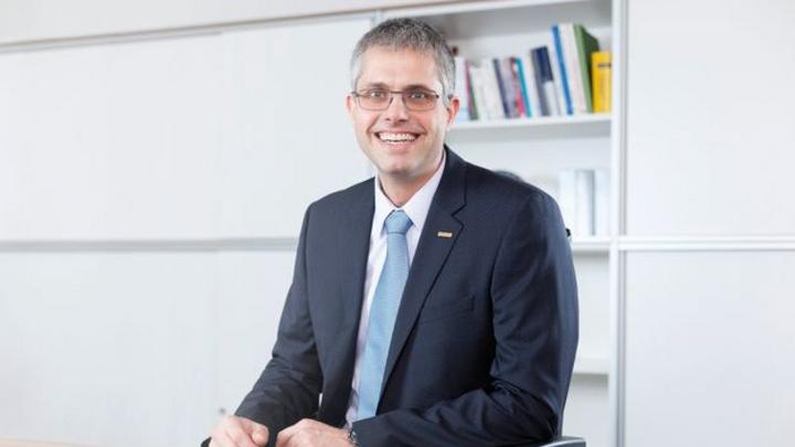 Alexander Krutzek, Finder GmbH