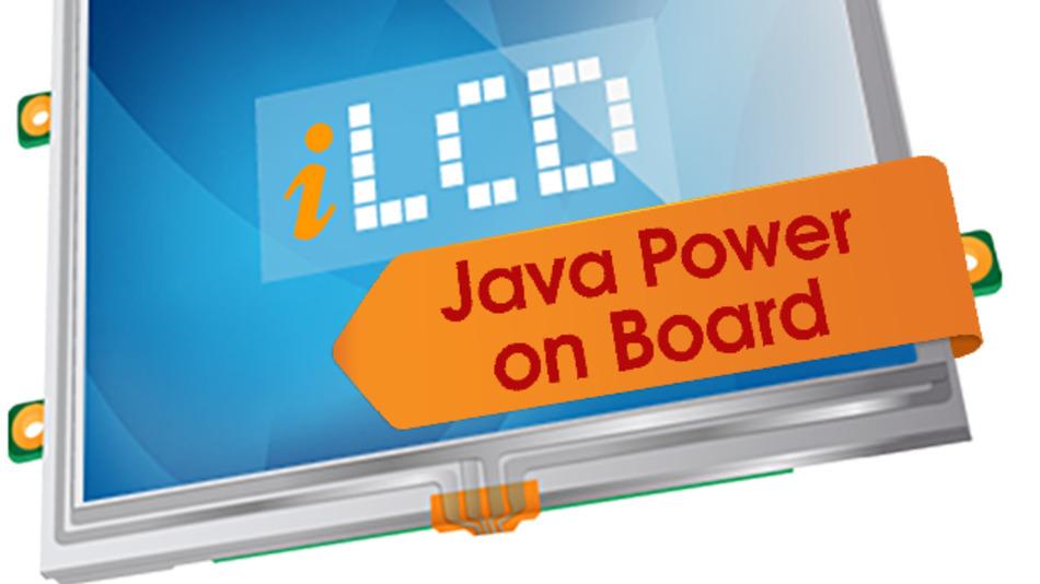 Die auf demmels intelligenten Displays laufenden Java-Applikation kann auch externe Steuerfunktionen übernehmen.
