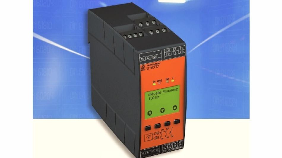 Frequenzwächter UH 6937