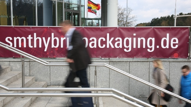 SMT Hybrid Packaging 2017 ante portas