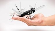 USB-Taschenmesser