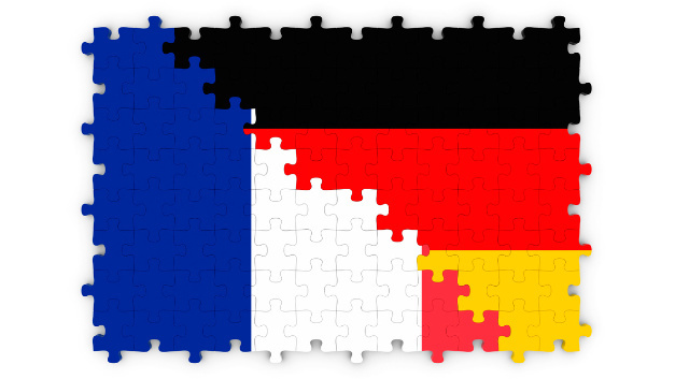 Die Akademie zu Industrie 4.0 ist eine deutsch-französische Initiative.