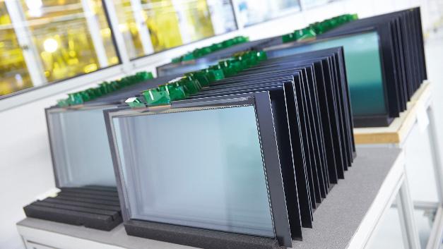 Displays mit PCAP-Touchsensoren zu kombinieren, erfordert Wissen und Erfahrung beim Optical Bonding.