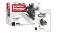 Bausatz Boxermotor