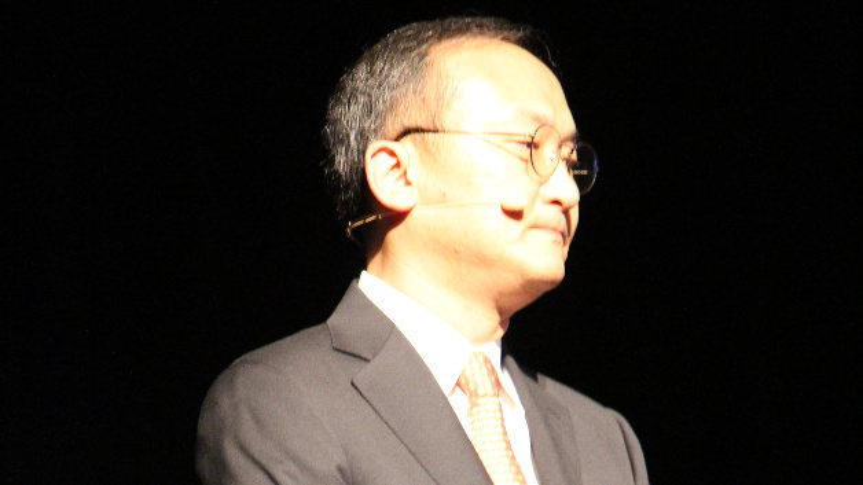 Dr. Seok-Hee Lee, SK Hynix: »Speicher machen die Revolution, die mit Industrie 4.0, einhergeht, erst möglich.«