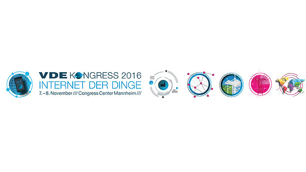 Internet der Dinge - Kongress 2016